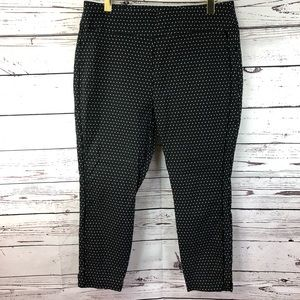 New York & Company 7th Ave stretchy dress pants